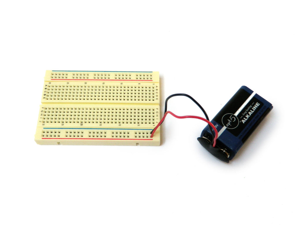 Awesome Basic Electronics 20 Steps With Pictures Wiring Cloud Hisonepsysticxongrecoveryedborg
