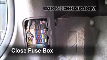 Magnificent Fuse Box In Mazda 626 Wiring Diagram Wiring Cloud Staixaidewilluminateatxorg