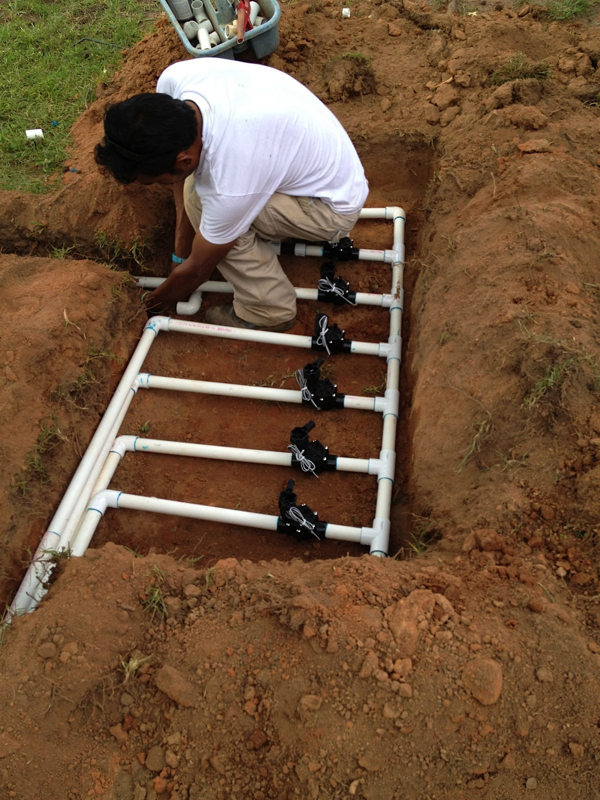 Outstanding Irrigation Systems Sprinkler Systems Cochran Sc Wiring Cloud Eachirenstrafr09Org
