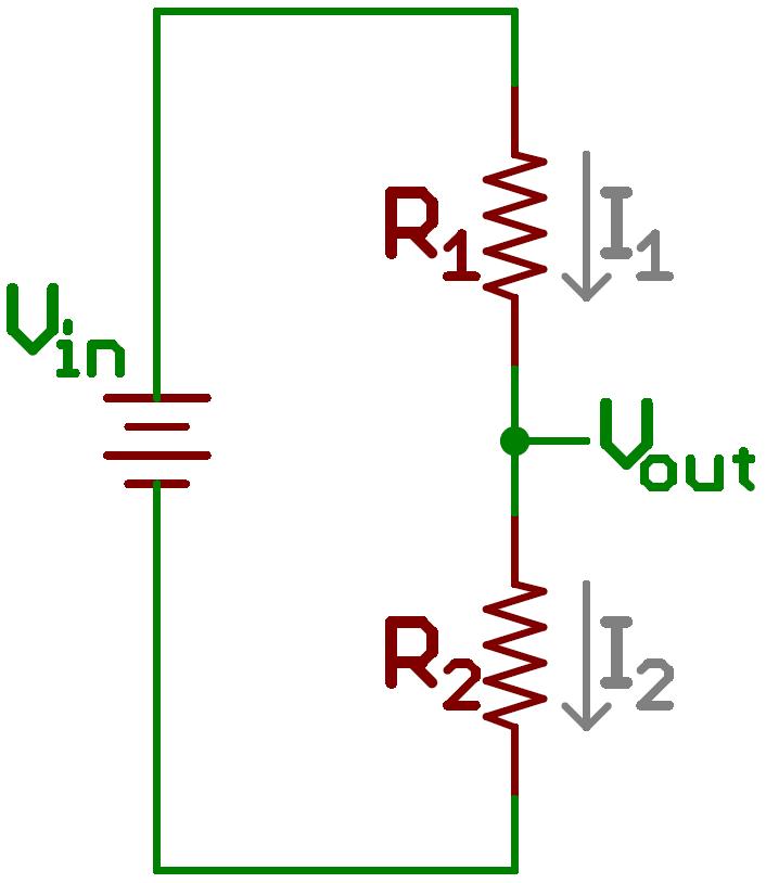 Superb Voltage Dividers Learn Sparkfun Com Wiring Cloud Licukosporaidewilluminateatxorg