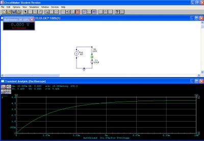 Phenomenal Using Circuitmaker Northwestern Mechatronics Wiki Wiring Cloud Icalpermsplehendilmohammedshrineorg