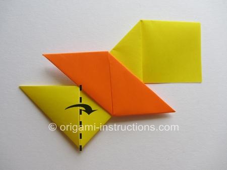 Transforming Ninja Star - Origami — Steemit | 338x450
