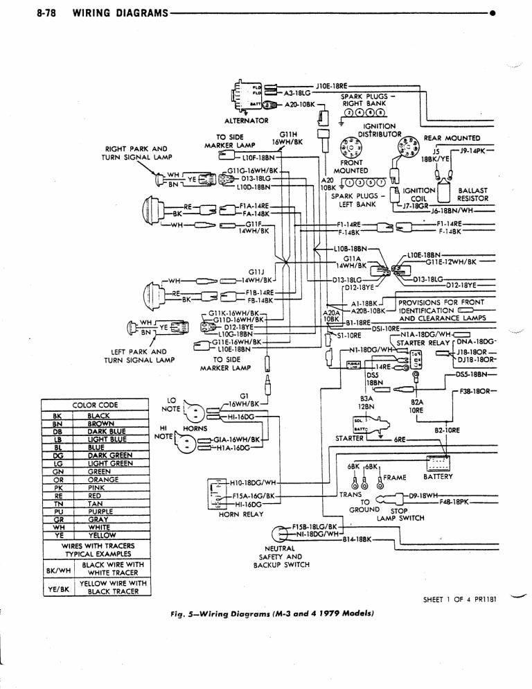 Dk 4923  Dodge Motorhome Wiring Diagrams Download Diagram
