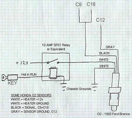 Incredible 4 Wire Oxygen Sensor Schematic Basic Electronics Wiring Diagram Wiring Cloud Counpengheilarigresichrocarnosporgarnagrebsunhorelemohammedshrineorg