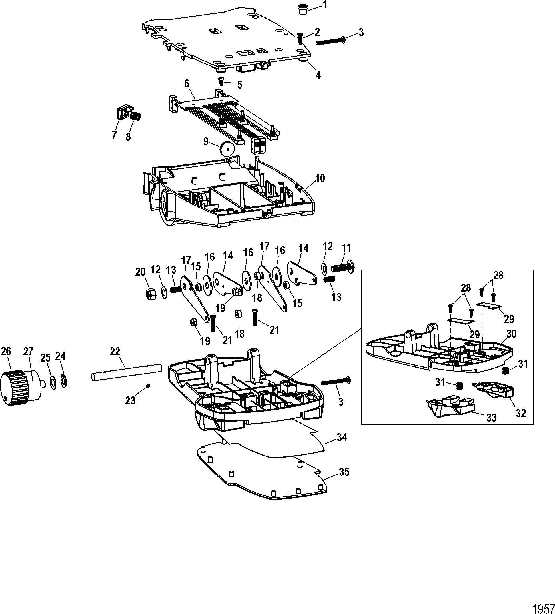 DF_9453] Wiring Diagram Motorguide Foot Pedal Free Download Schematic WiringTrua Over Benkeme Rine Umize Ponge Mohammedshrine Librar Wiring 101