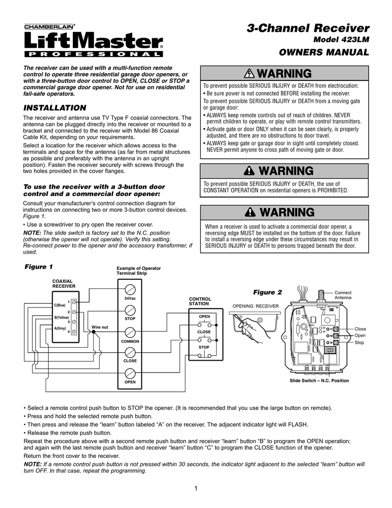 Chamberlain Liftmaster Wiring Diagram from static-assets.imageservice.cloud