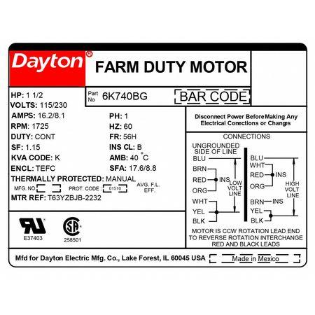 fm9865 dayton blower motor wiring diagram schematic wiring