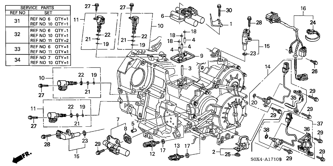 03 honda odyssey tcc wiring diagram dh 0836  2006 honda odyssey trans shifter wiring diagram free diagram  2006 honda odyssey trans shifter wiring