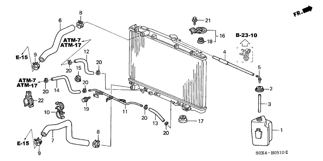 Bz 3757 Honda Odyssey Transmission Diagram Honda Odyssey Transmission Diagram Schematic Wiring