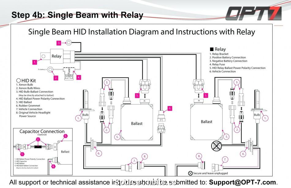 Fine Ge Hid Ballast Wiring Diagram Wiring Diagram Wiring Cloud Histehirlexornumapkesianilluminateatxorg