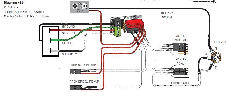 Emg 81 60 Wiring Diagram