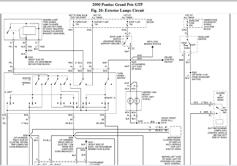 AF_6372] Lights For 2000 Pontiac Grand Prix Wire Diagram Further 2004 Chevy  Download DiagramTomy Nnigh Norab Istic Xortanet Capem Mohammedshrine Librar Wiring 101