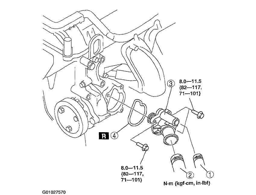 CA_5328] 2004 Mazda 6 3 0 Engine Diagram Schematic WiringOliti Batt Wedab Exmet Mohammedshrine Librar Wiring 101