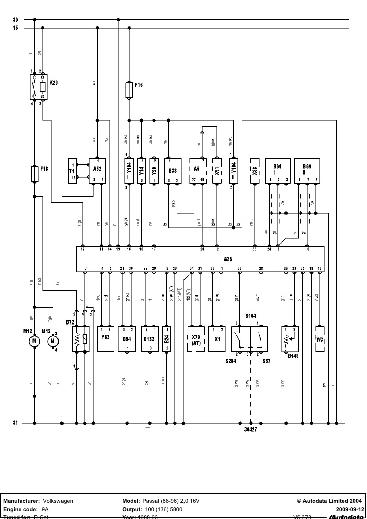 Amazing 96 Passat Engine Diagram Wiring Diagram Wiring Cloud Monangrecoveryedborg