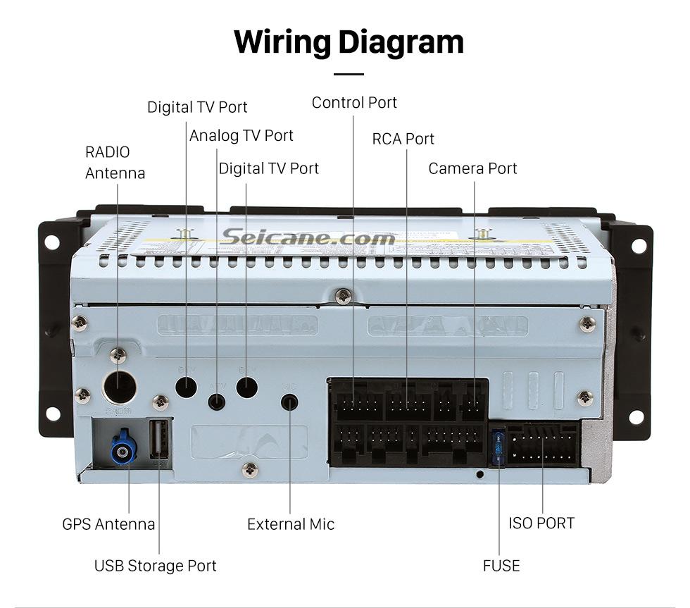 2007 Sebring Wiring Diagram