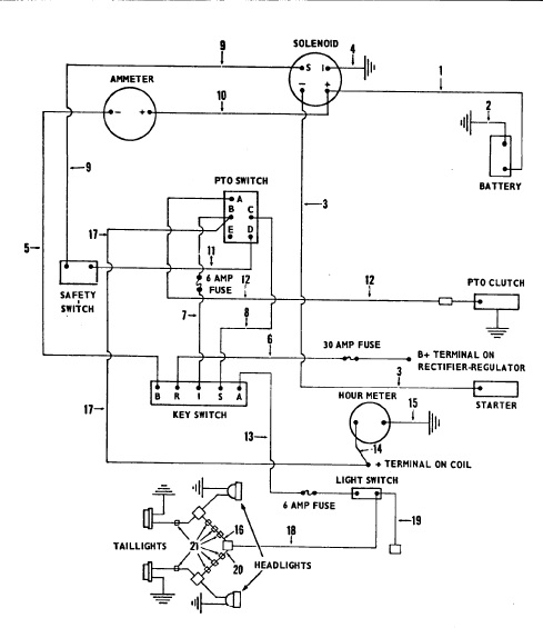 [WLLP_2054]   TH_3388] Ford Lawn Tractor Wiring Diagram Free Diagram   Ford Lgt 145 Tractor Wiring Diagram      Ynthe Waro Iness Vira Mohammedshrine Librar Wiring 101
