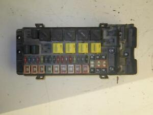 Marvelous Yqe103810 Land Rover Discovery Engine Fuse Box 4 0L 00 01 02 Ebay Wiring Cloud Ymoonsalvmohammedshrineorg
