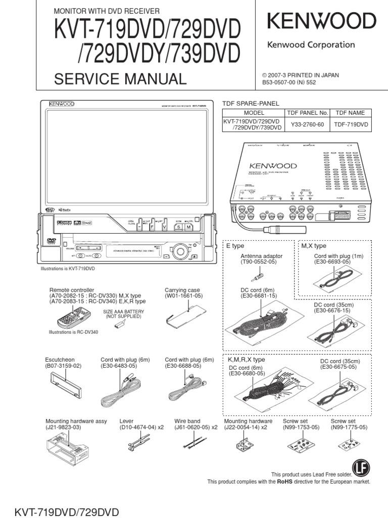 kenwood kvt 617 wiring diagram free picture nz 9445  kenwood kvt 719dvd wiring diagram free diagram  kenwood kvt 719dvd wiring diagram free