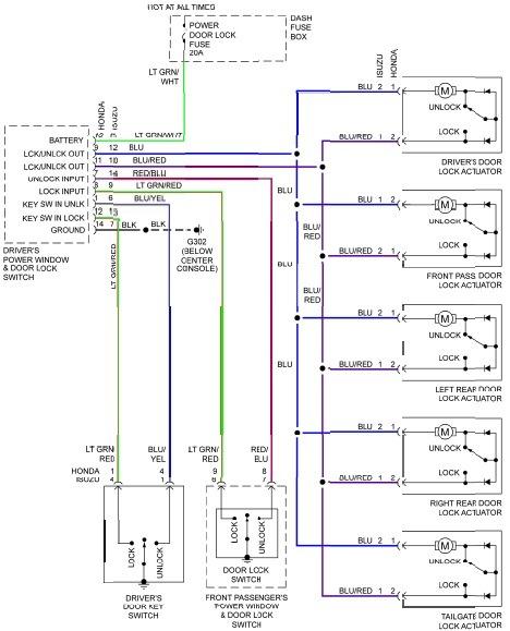 wiring diagram 4ze1 tachometer - Wiring Diagram