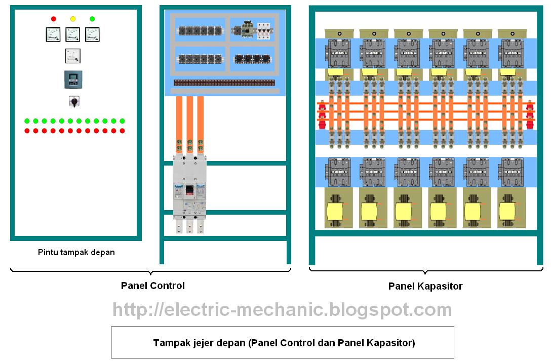 [DIAGRAM_5FD]  GR_0003] Wiring Diagram Kapasitor Bank Free Diagram | Wiring Diagram Panel Kapasitor |  | Weveq Rele Mohammedshrine Librar Wiring 101