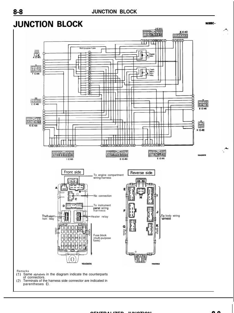 Mitsubishi 6g72 Wiring Diagram Wiring Diagram Brief Dicover C Brief Dicover C Consorziofiuggiturismo It