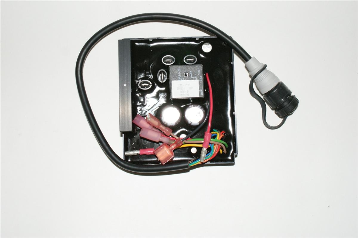 Miraculous Minn Kota Control Board For 12 Volt Power Drive V2 And Riptide Sp Models Wiring Cloud Rometaidewilluminateatxorg