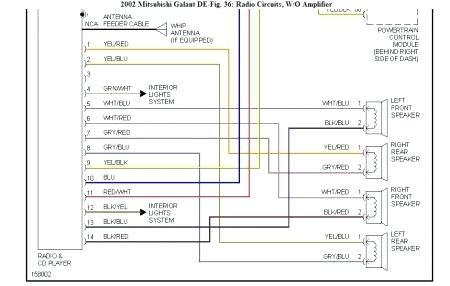 Mitsubishi Galant Radio Wiring Diagram Wiring Diagrams Seek Bridge Seek Bridge Mumblestudio It