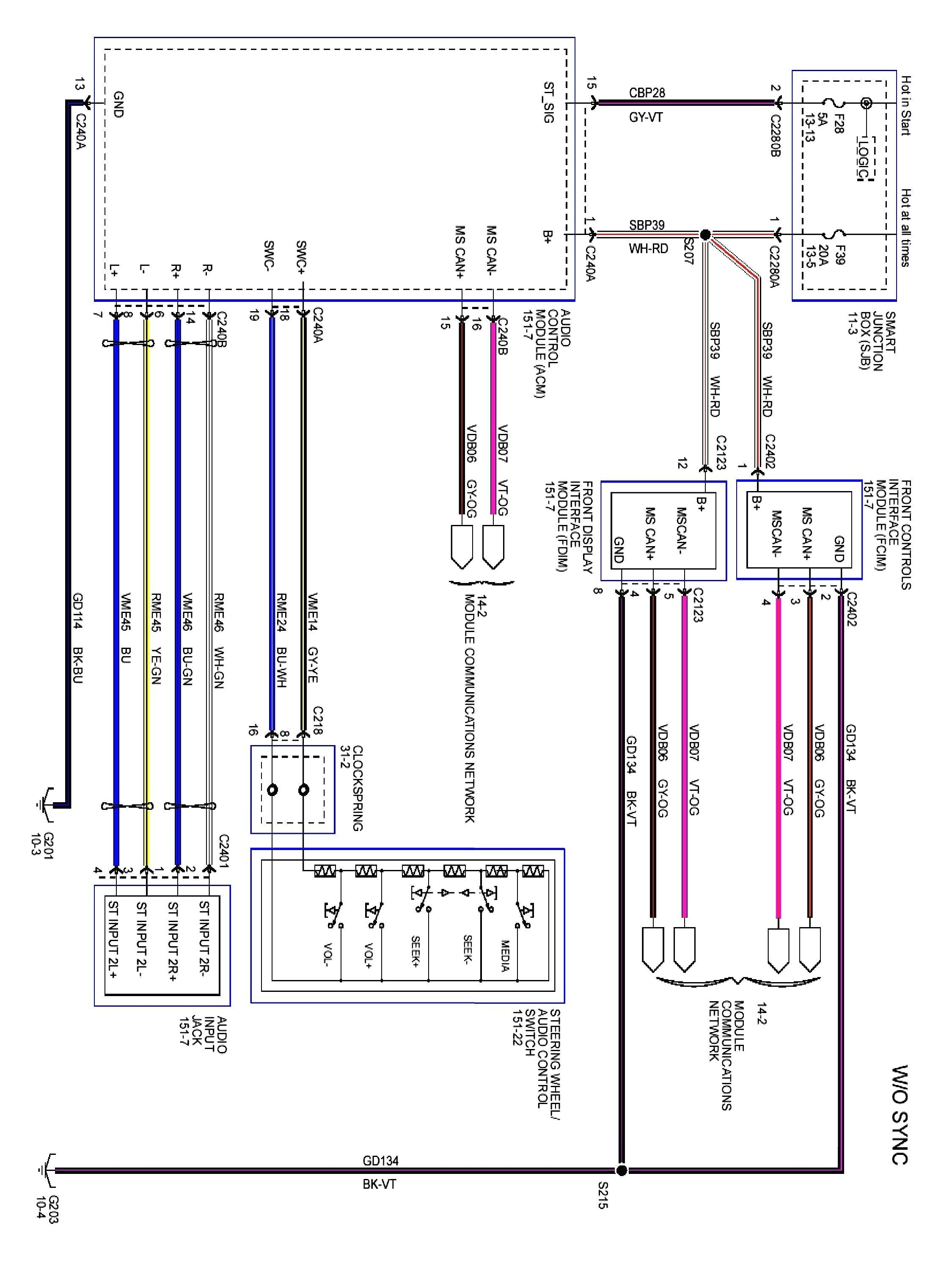 Wiring Diagram Cell100