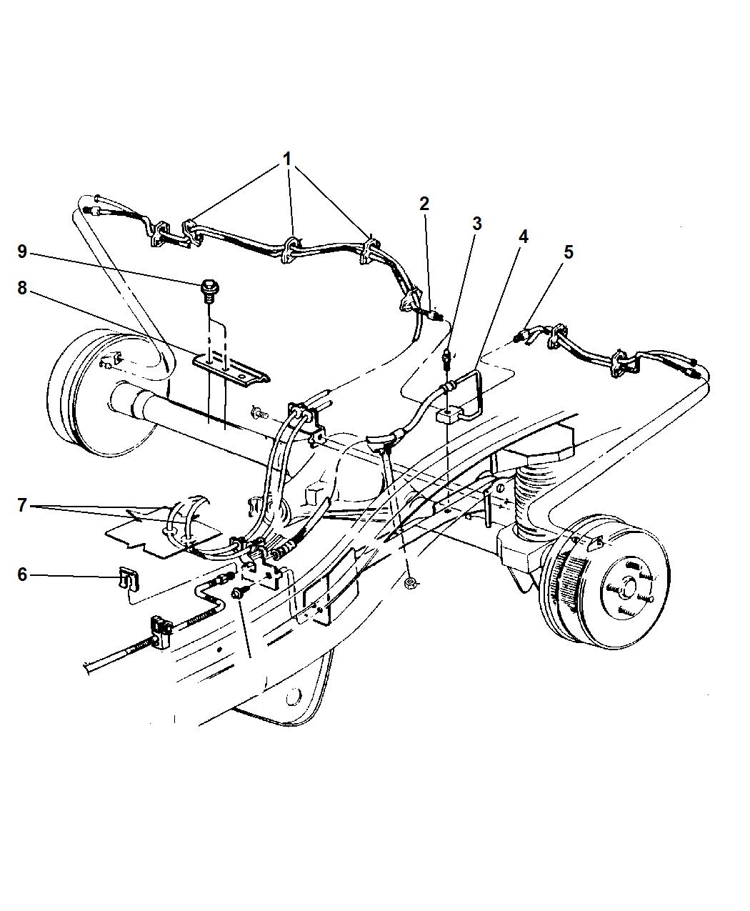 Jeep Brakes Diagram 2002 Acura Tl Engine Diagram Fusebox Yenpancane Jeanjaures37 Fr