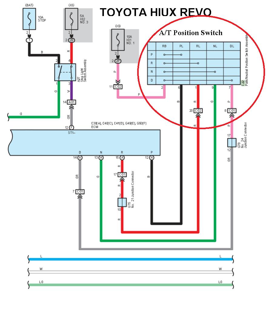 OL_3331] Toyota Revo Wiring Diagram Schematic WiringGinou Sianu Kesian Illuminateatx Librar Wiring 101