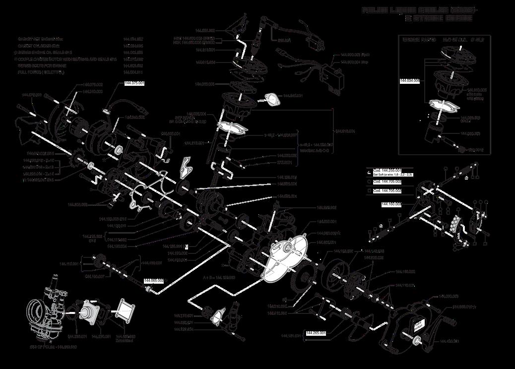 TE_5454] 2 Stroke Bike Engine Wiring DiagramPuti Bapap Genion Gritea Brece Norab Anist Ungo Skat Peted Phae  Mohammedshrine Librar Wiring 101