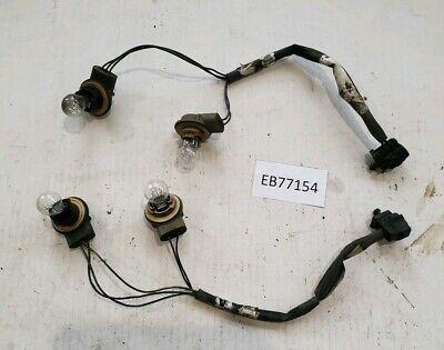 Superb 1994 1995 1996 97 98 99 2000 2001 Dodge Ram 1500 Tail Light Lamp Wiring Cloud Licukshollocom