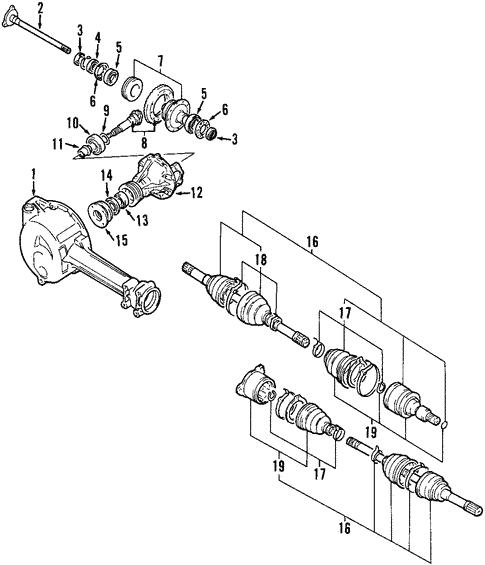 Dd 4350 2002 Suzuki Xl7 Engine Parts Diagram Download Diagram