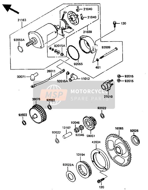 Diagram  Stator Missing A Wire Klx Klr 600 650 Wiring