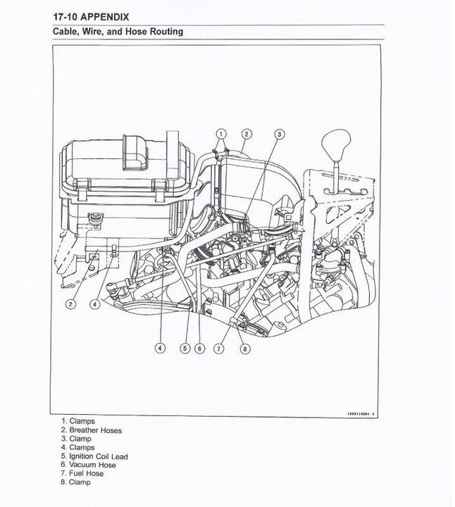 Teryx 4 Wiring Diagram