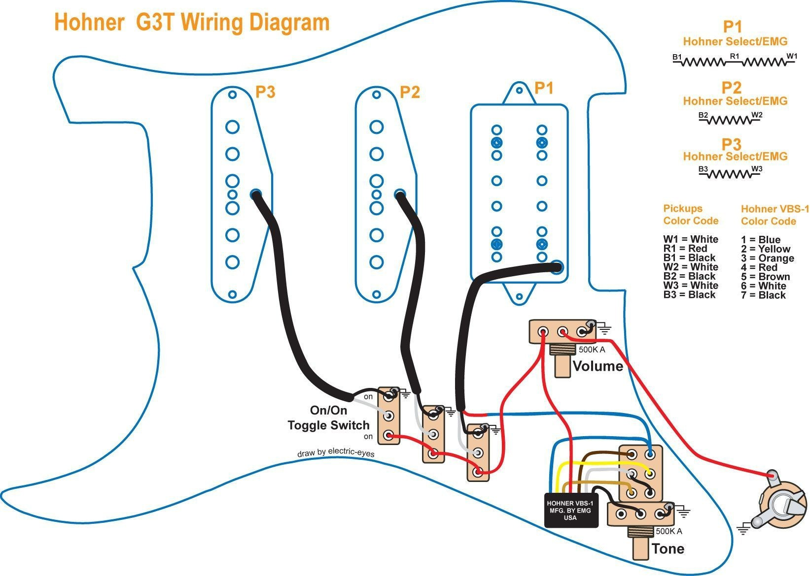 Pacific Yamaha Pickup Wiring Diagrams - Wiring Diagrams Options fear-fraud  - fear-fraud.hensemble.it | Guitar Wiring Diagram For Yamaha |  | hensemble.it
