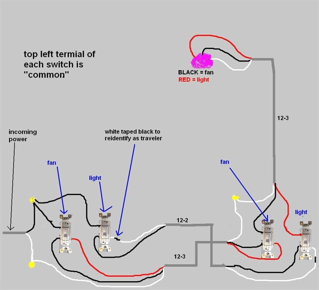 DS_4055 Westinghouse 3 Way Fan Light Switch Wiring Diagram Schematic Wiring [ 930 x 1024 Pixel ]