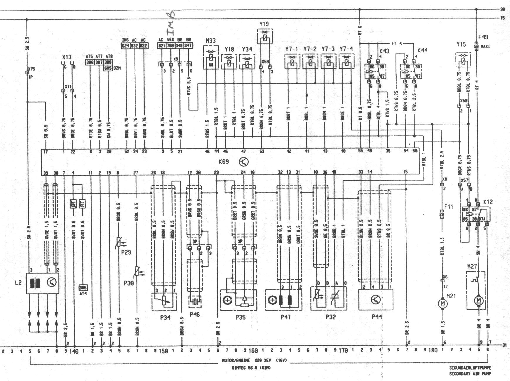 opel meriva 2004 wiring diagram sb 6143  opel omega b cruise control wiring diagram schematic wiring  opel omega b cruise control wiring