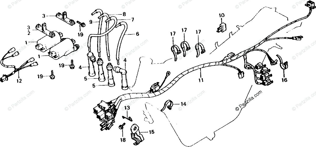 76 Cb750 Wiring Diagram 1999 Mercury Grand Marquis Wiring Diagram For Wiring Diagram Schematics