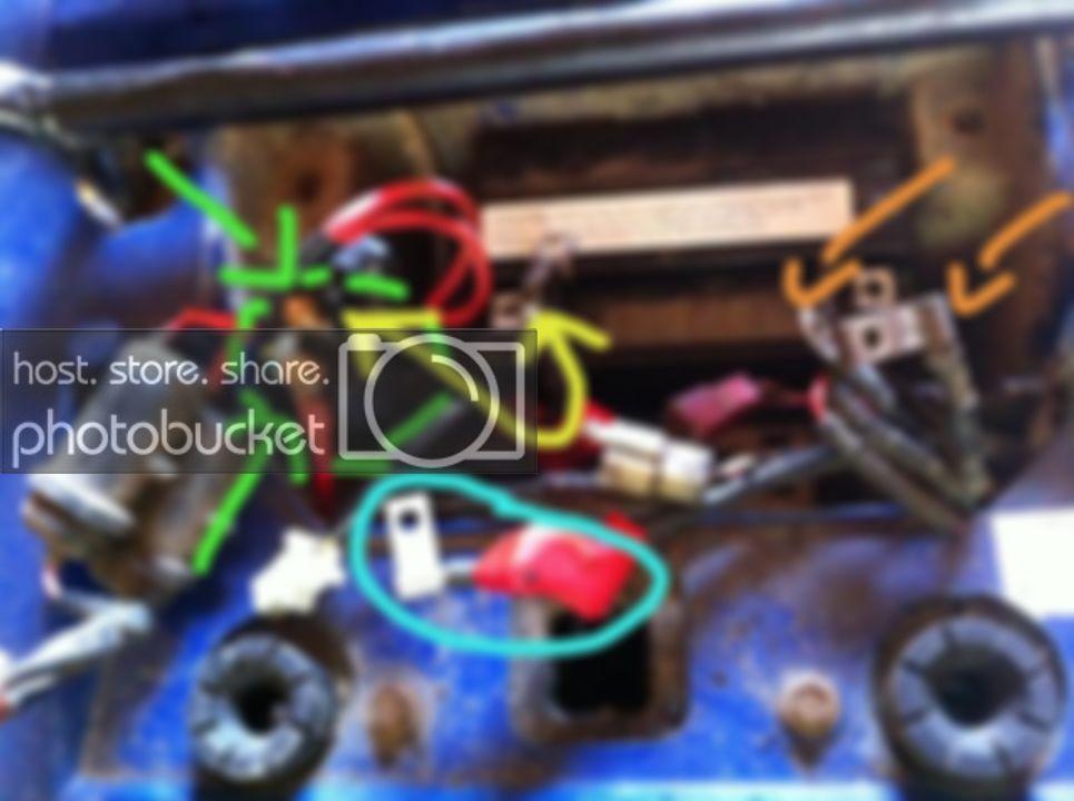 Cool 95 Fourtrax 300 Battery Wiring Honda Atv Forum Wiring Cloud Hisonepsysticxongrecoveryedborg
