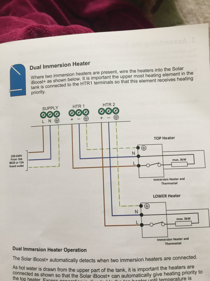 Immersion Switch Wiring Diagram -Realistic Mic Wiring Diagram | Begeboy Wiring  Diagram Source | Tuck Away Heater Wiring Diagram |  | Begeboy Wiring Diagram Source