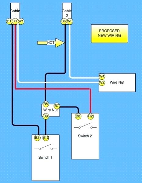 St 4313 Wiring Diagram For Bathroom Fan And Light Switch Schematic Wiring