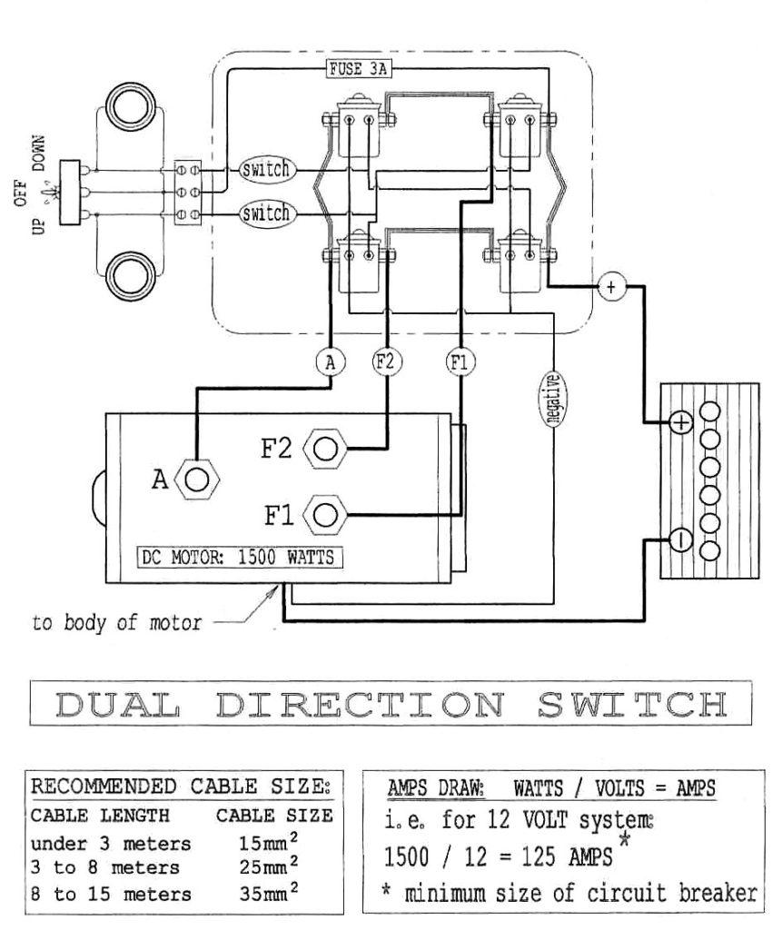 American Standard Accuclean Wiring Diagram