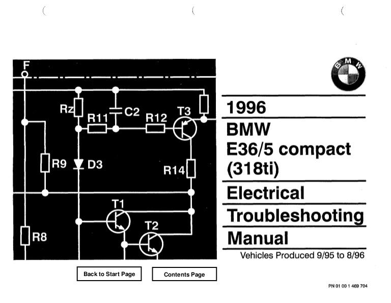 FH_1201] Wiring Diagram Bmw 318I E36 Download DiagramWww Mohammedshrine Librar Wiring 101