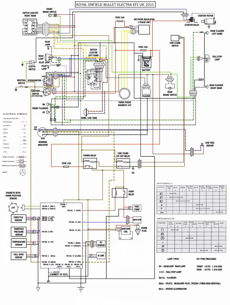 Mercursier 454 Mag Wiring Diagram