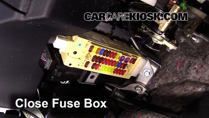 Super Interior Fuse Box Location 2013 2017 Toyota Avalon 2014 Toyota Wiring Cloud Overrenstrafr09Org