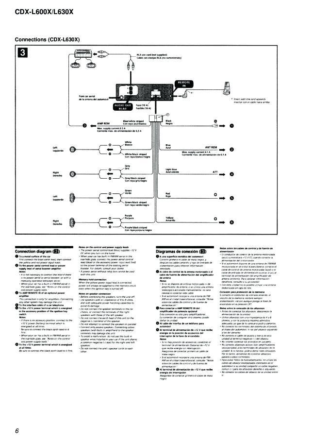 Cdx L600x Wiring Diagram 3 Way Switch Wiring Diagram Variations Ceiling  Light - diagramford.terukie.mastershop24.deBegeboy Schematics Wiring Diagram