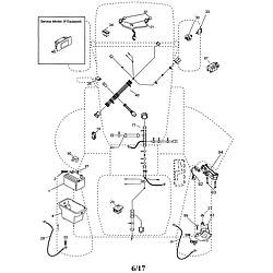 wiring poulan diagram pp11536ka xh 2151  poulan wiring schematics  xh 2151  poulan wiring schematics