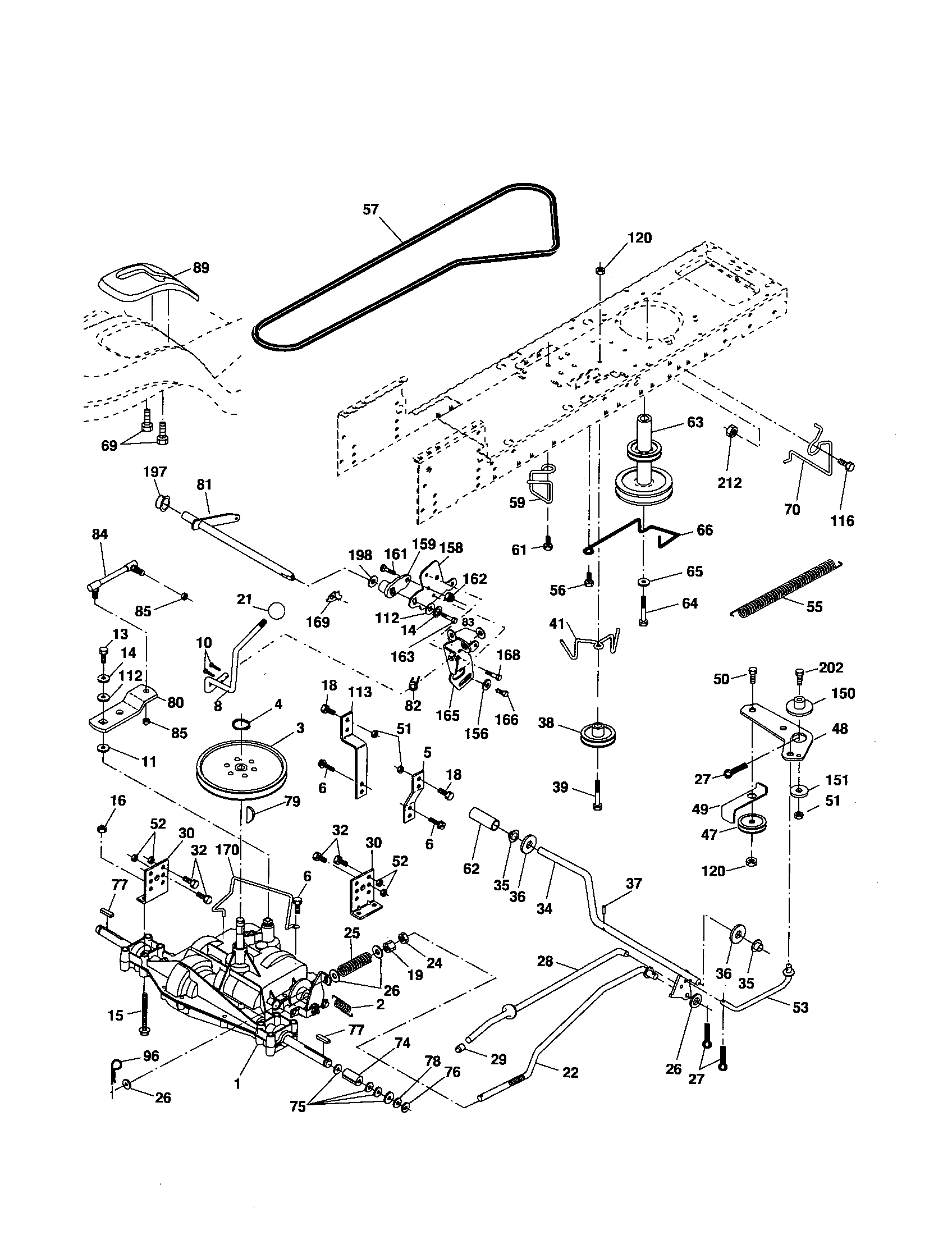 wiring poulan diagram pp11536ka xs 1940  wiring diagram for poulan lawn mower schematic wiring  wiring diagram for poulan lawn mower