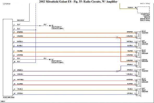 Fy 6846 2012 Galant Fuse Diagram Free Diagram